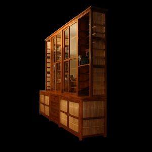 Matahati -  - Bibliothek