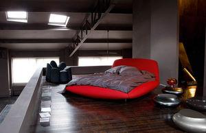 ROCHE BOBOIS - calisson - Doppelbett