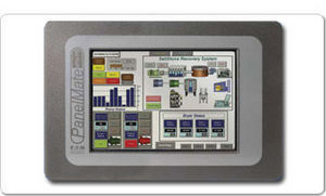 Mem 250 Incorporating Home Automation - panelmate epro ps - Touchscreen Haustechnik