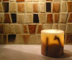 Royce Wood Handmade Tiles -  - Keramikfliese