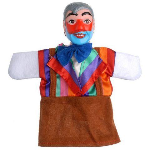 La Chaise Longue - Marionettentheater-La Chaise Longue
