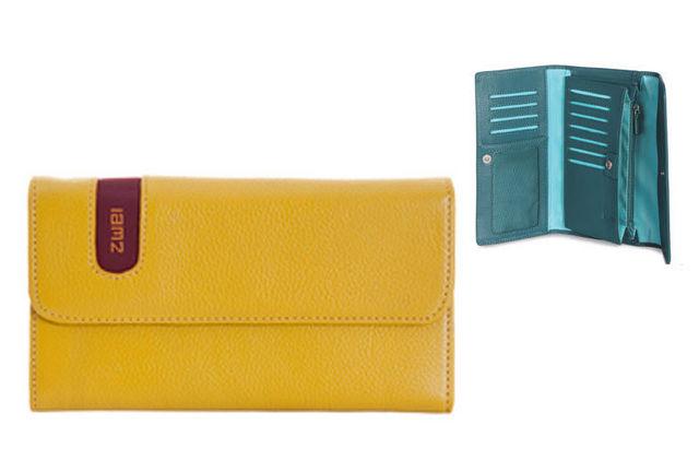 Zwei - Brieftasche-Zwei-wallet W3