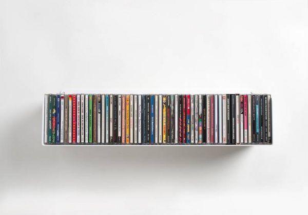 TEEBOOKS - CD-Möbel-TEEBOOKS-CD UCD