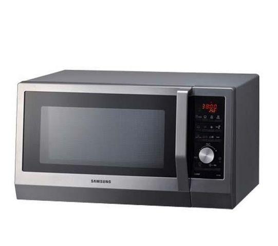 Samsung - Mikrowellengerät-Samsung-Micro-ondes combin CE137NEM-X