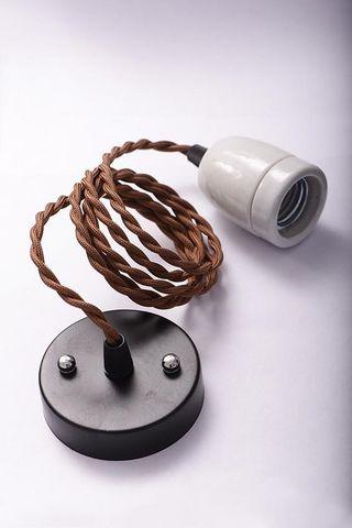 JURASSIC LIGHT - Glühbirne Suspension Kit-JURASSIC LIGHT-SUSPTMC