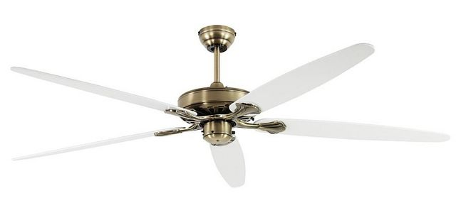Casafan - Deckenventilator-Casafan-Ventilateur de plafond, Royal MA, classic 180 Cm,