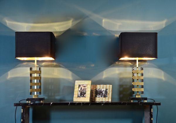 MATLIGHT Milano - Tischlampen-MATLIGHT Milano-Jenga