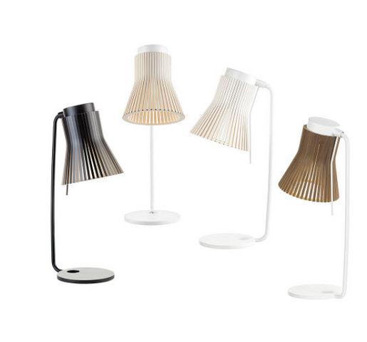 Secto Design - Tischlampen-Secto Design-Petite 4620 Directable