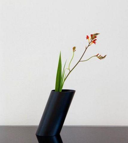 FFERRONE DESIGN - Vasen-FFERRONE DESIGN-BANA DOUBLE VASE
