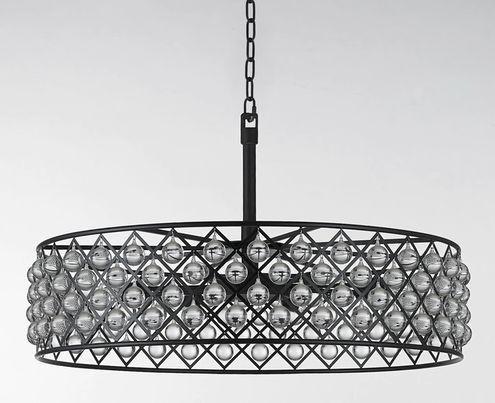 ALAN MIZRAHI LIGHTING - Deckenlampe Hängelampe-ALAN MIZRAHI LIGHTING-AM6025