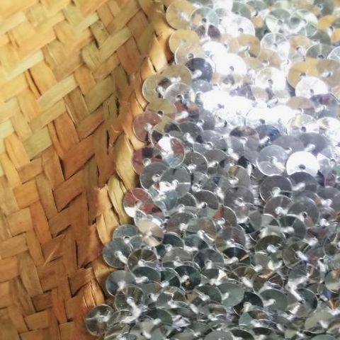 AMIOU HOME - Körbchen-AMIOU HOME-Panière de rangement en fibres naturelles