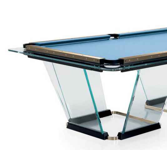 Teckell - -Teckell-T1 Pool Table