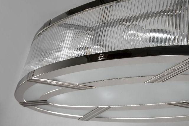 PATINAS - Kronleuchter-PATINAS-Montréal chandelier II.