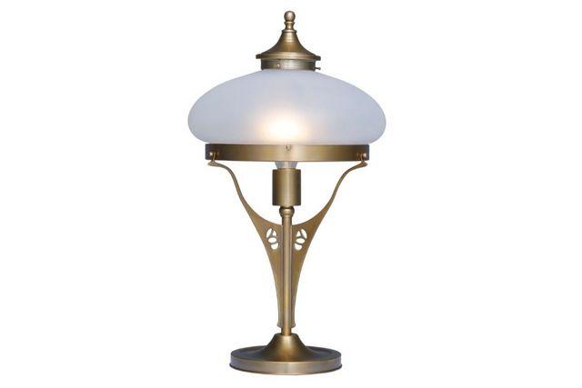 PATINAS - Tischlampen-PATINAS-Genoa table lamp I.
