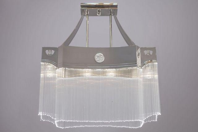 PATINAS - Kronleuchter-PATINAS-Metropolitan chandelier III.