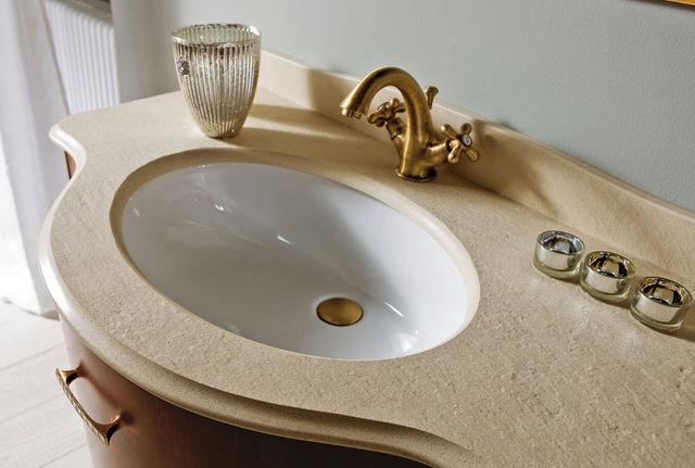 BMT - Waschtisch Möbel-BMT--Queen