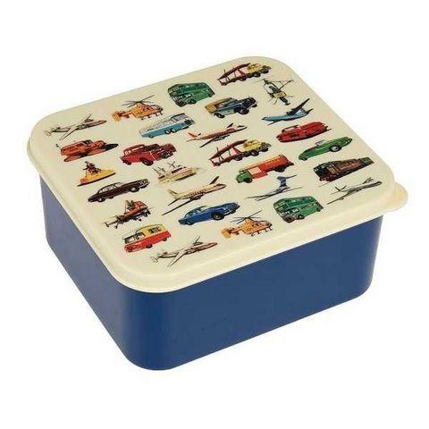 REX LONDON - Lunch box-REX LONDON