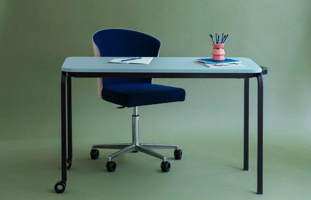 CIDER - Schreibtisch-CIDER-Phil