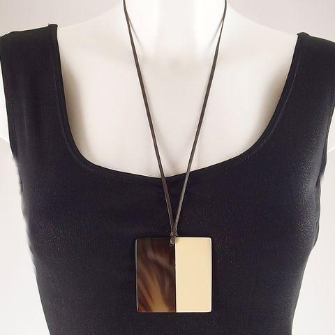 L'Indochineur Paris Hanoï - Halskette-L'Indochineur Paris Hanoï