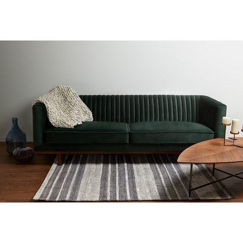 DECO PRIVE - Sofa 2-Sitzer-DECO PRIVE