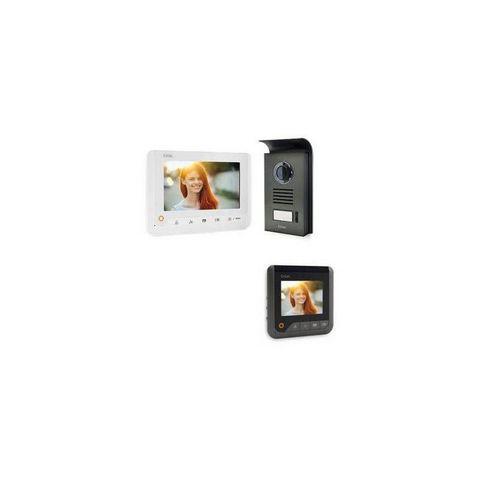 CFI-EXTEL IBERICA - Videophone-CFI-EXTEL IBERICA-Visiophone 1414227