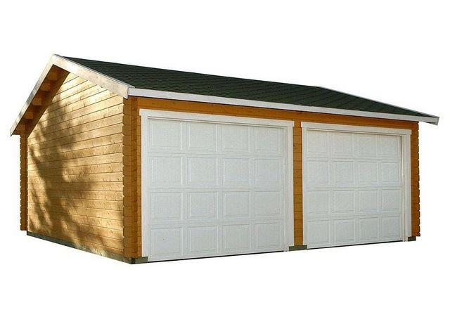 Luoman - Garage-Luoman