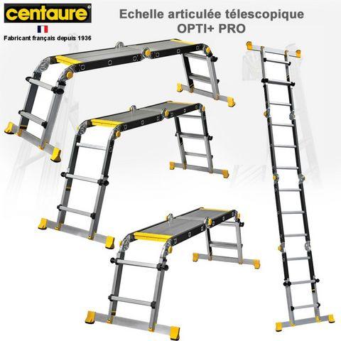 Centaure - Andere Treppen, Leitern-Centaure