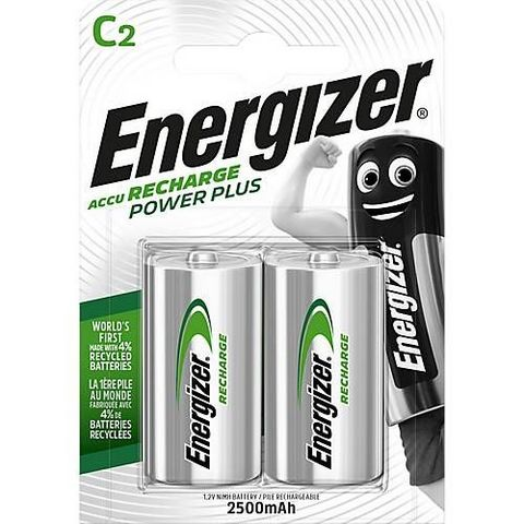 energizer - Einweg-Alkali-Batterie-energizer