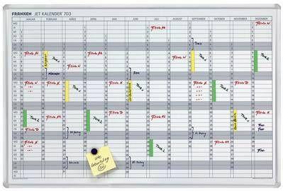 Franken Lehrmittel Medientechnik - Kalender-Franken Lehrmittel Medientechnik