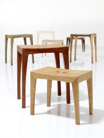 SIXAY furniture - Fußstütze-SIXAY furniture-OTTO stool