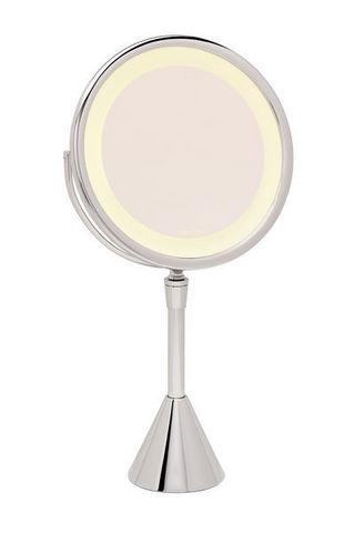 Miroir Brot - Beleuchteter Standspiegel-Miroir Brot-Elegance C24