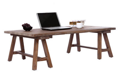 Miliboo - Originales Couchtisch-Miliboo-ANTIQUA TABLE BASSE