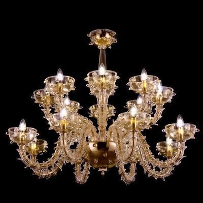 MULTIFORME - Kronleuchter Murano-MULTIFORME-RAMONISTA