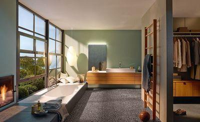 BURGBAD - Badezimmermöbel-BURGBAD-CRONO