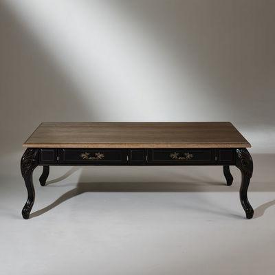 Robin des bois - Rechteckiger Couchtisch-Robin des bois-Table basse, chêne, MARIANNE