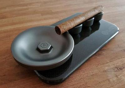 ALVARAE - Zigarrenaschenbecher-ALVARAE