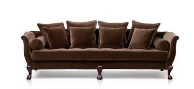 B&B BLASCO & BLASCO - Sofa 4-Sitzer-B&B BLASCO & BLASCO-Victoria