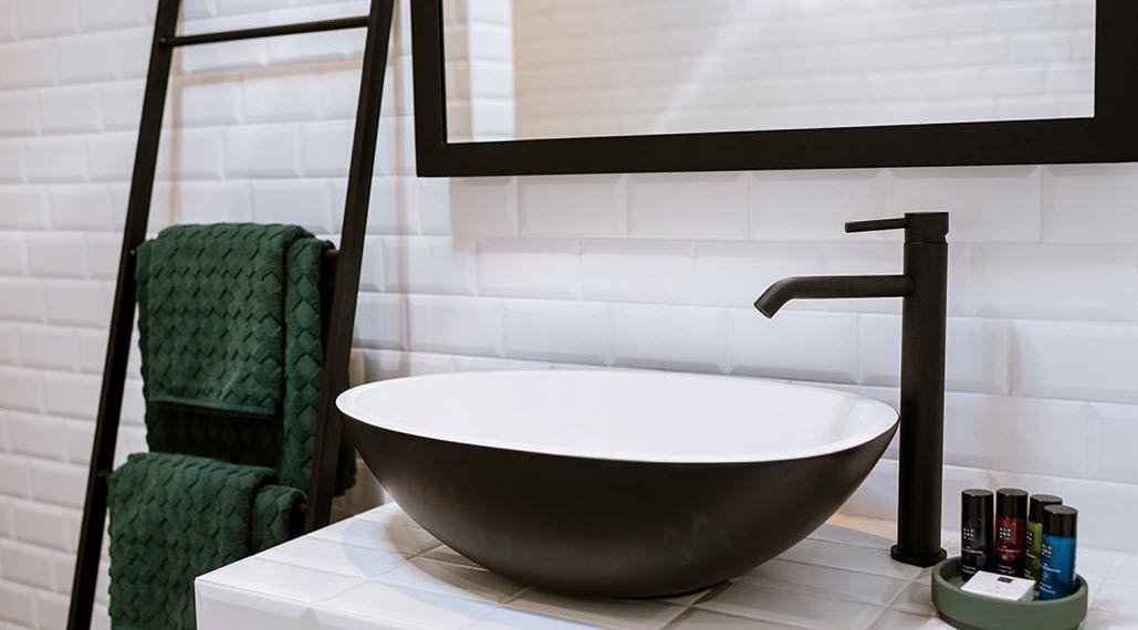 JEE-O Lavabo de apoyo Piletas & lavabos Baño Sanitarios  |