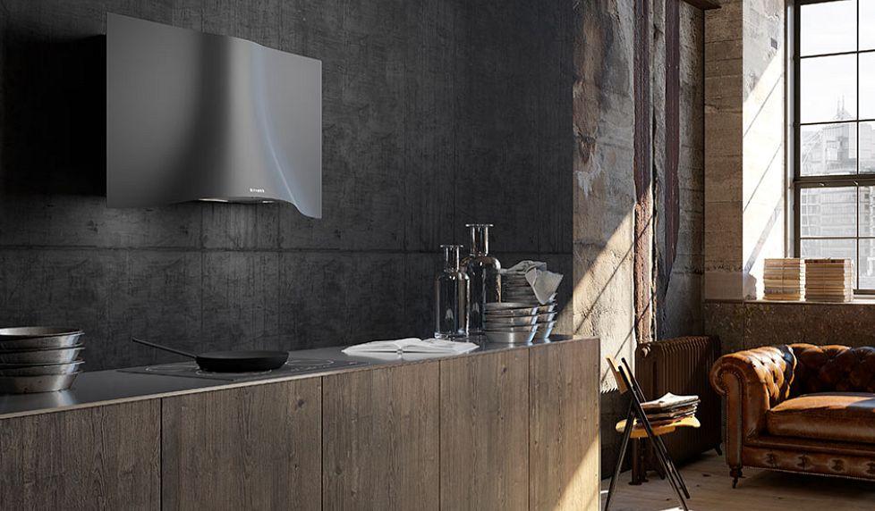 FABER Air Matters Campana extractora decorativa Campanas extractoras Equipo de la cocina  |