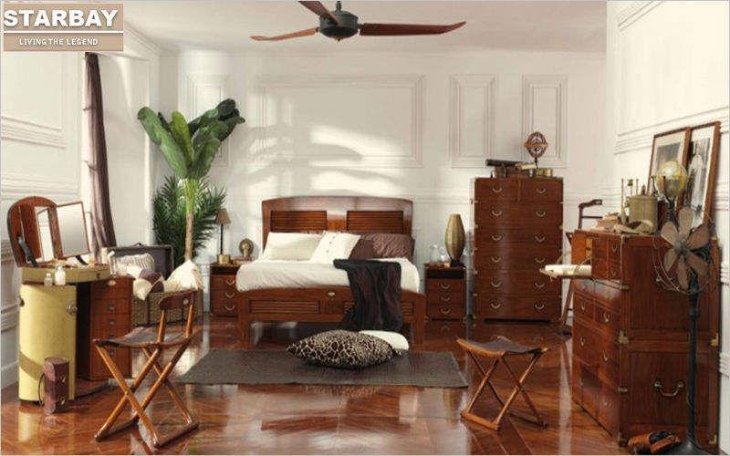 Starbay Dormitorio | Lugares exóticos