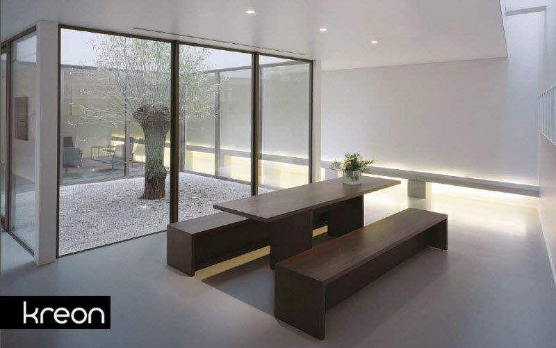 KREON    Comedor | Design Contemporáneo