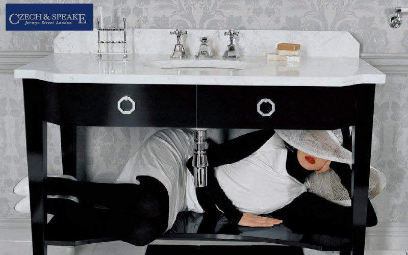 Czech & Speake Mueble pila Muebles de baño Baño Sanitarios Baño | Clásico