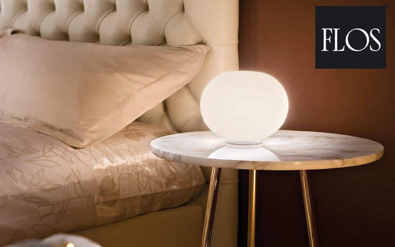 FLOS Lámpara de cabecera Lámparas Iluminación Interior Dormitorio |