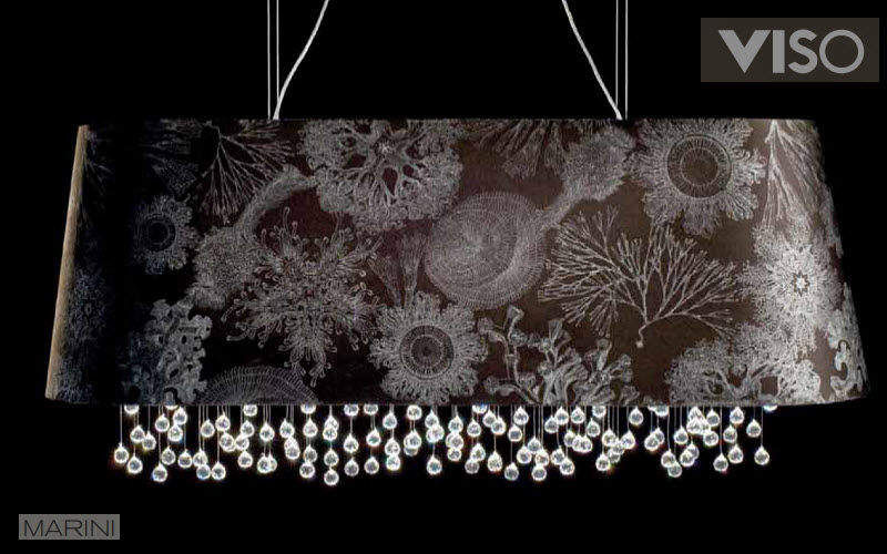 VISO Lámpara colgante Luminarias suspendidas Iluminación Interior Comedor   Design Contemporáneo