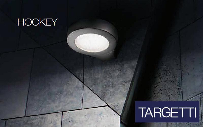Targetti Aplique de exterior Lámparas y focos de exterior Iluminación Exterior  |
