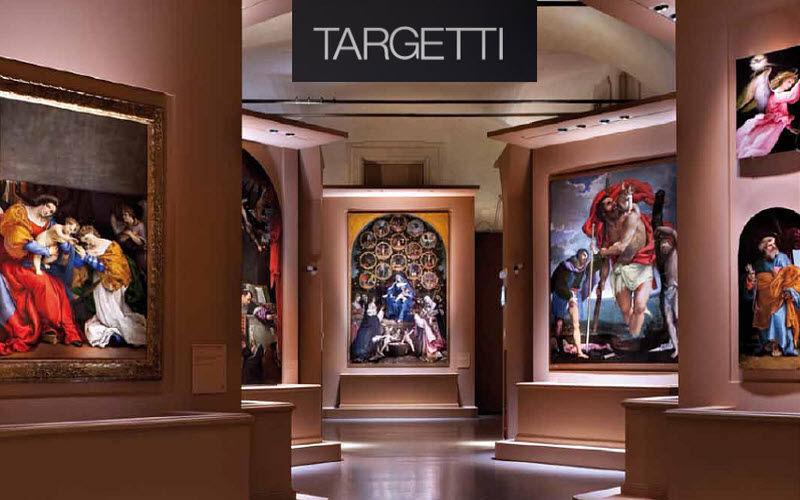 Targetti Spot empotrado Puntos de luz Iluminación Interior  |