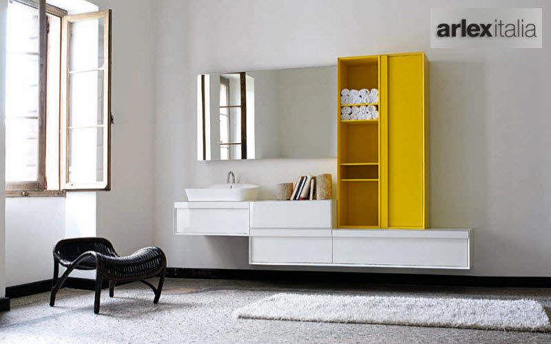 Arlexitalia Baño | Design Contemporáneo