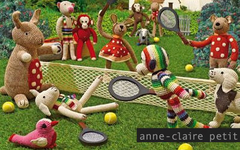 ANNE-CLAIRE PETIT Dormitorio infantil |