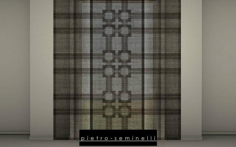PIETRO SEMINELLI Panel corredero Tabiques y paneles acústicos Paredes & Techos Entrada | Clásico