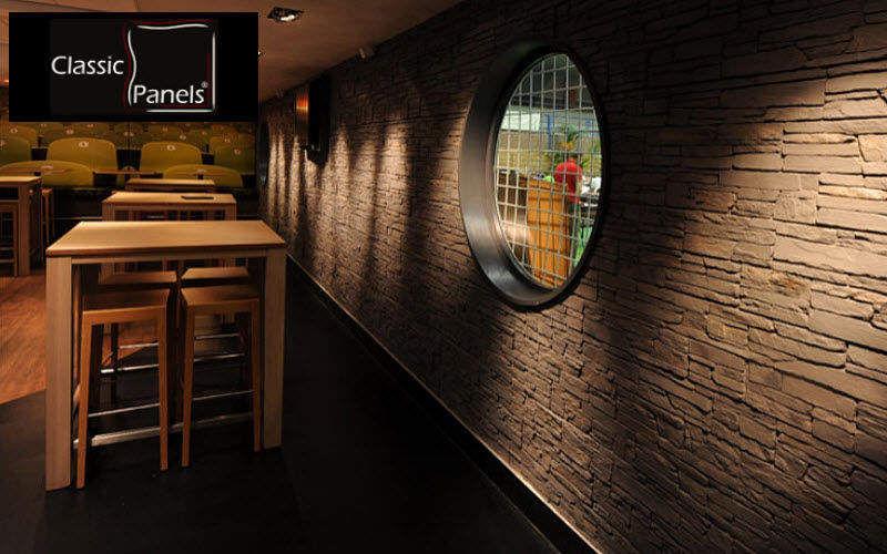 3D DISTRIBUTION Paramento pared interior Paramentos Paredes & Techos  |